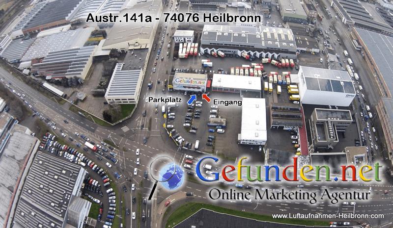 SEO.hn: Suchmaschinenoptimierung, Online Marketing Heilbronn