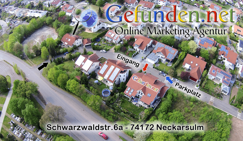 SEO Neckarsulm - Gefunden.net